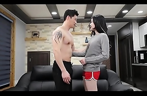 Brother'_s Girl Korean Attaching 2 - On the move movie at: http://bit.ly/2Q9IQmo