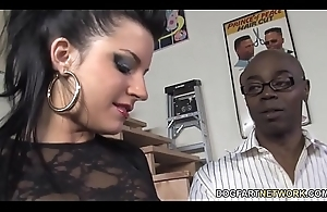 Cuckold Husband Watches Tori Lux Copulates BBC