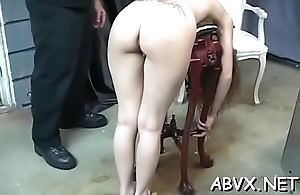 Stunning toy porn fro fetish episode with needy women