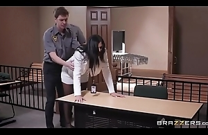 Assmissible Officialdom - Jasmine Jae - On the move SCENE upstairs http://bit.ly/BraSex