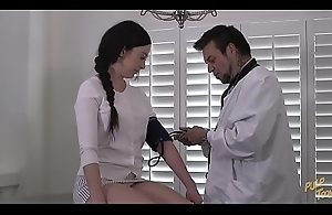 Natalie'_s Checkup - The Pervert Debase