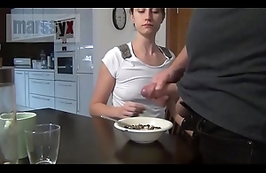 MarssyX - Cum, piss and have a bite