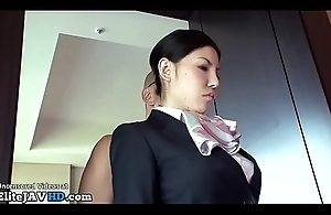 Japanese most sexy hotel-keeper selection