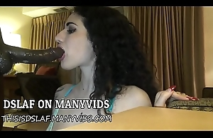 THIS IS DSLAF- Dick Sucking Lips Increased by Sloppy Head Compilation